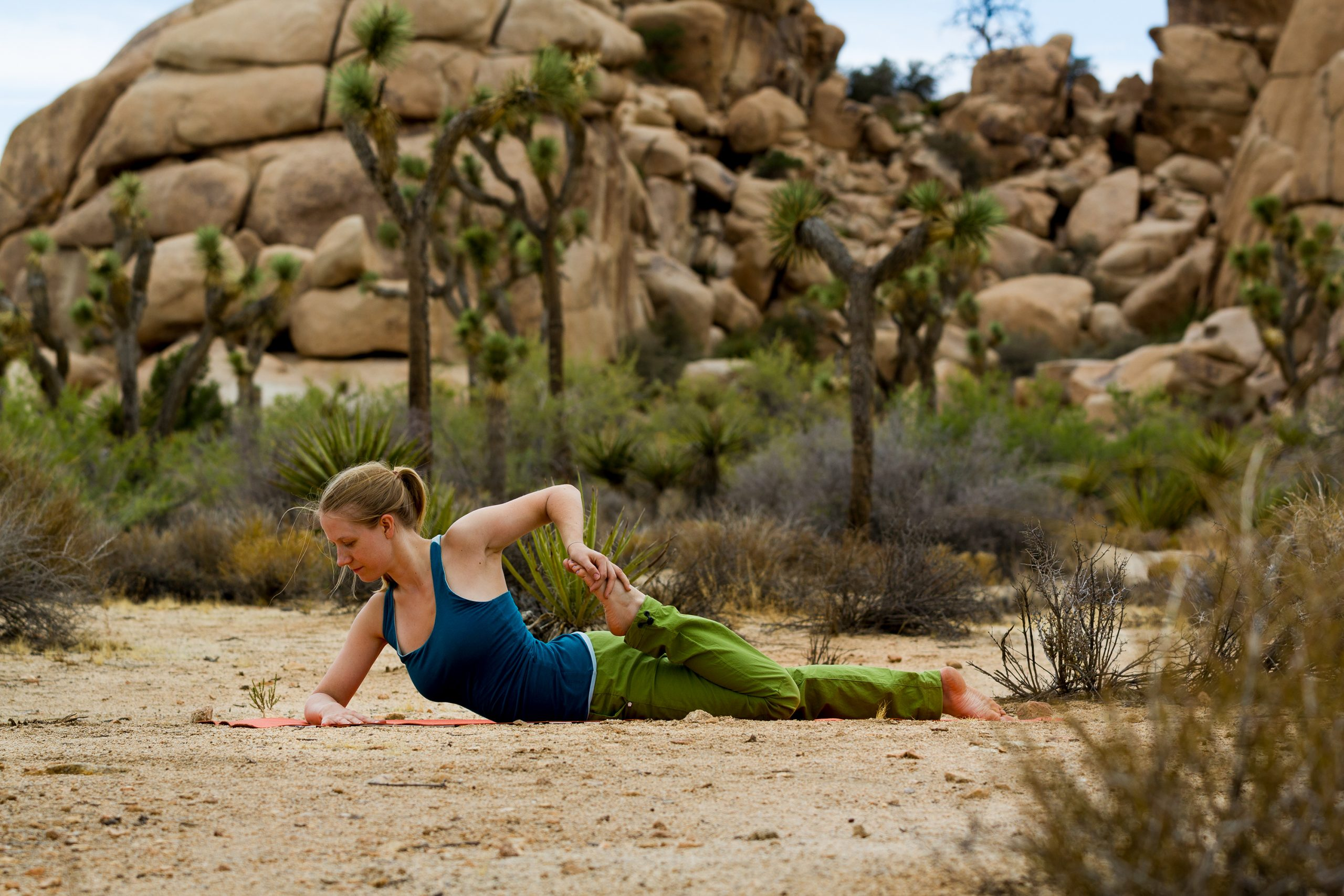 Joshua-Tree-Yoga-California